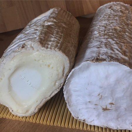 SPRING CHEESE SHOWCASE: Bucheron